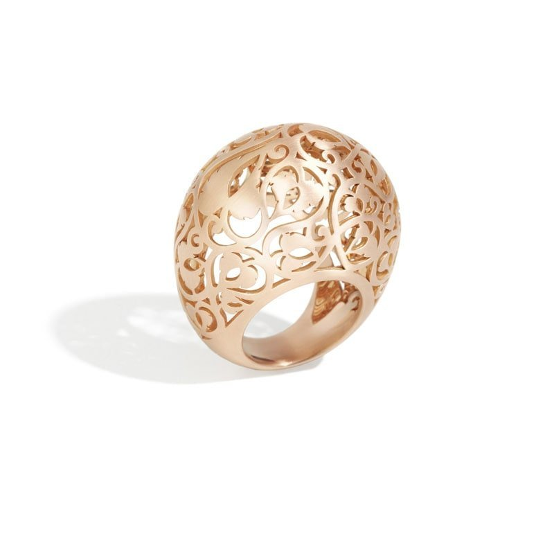 Arabesque Bague