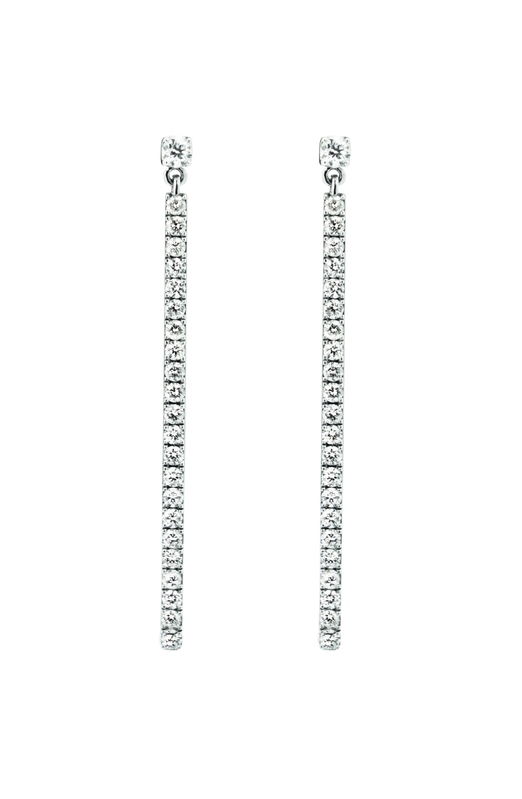 Earrings Gatsby