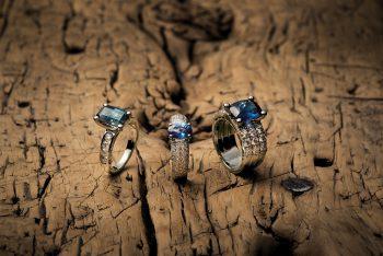 Juwelier Orye op Très Chic 2018