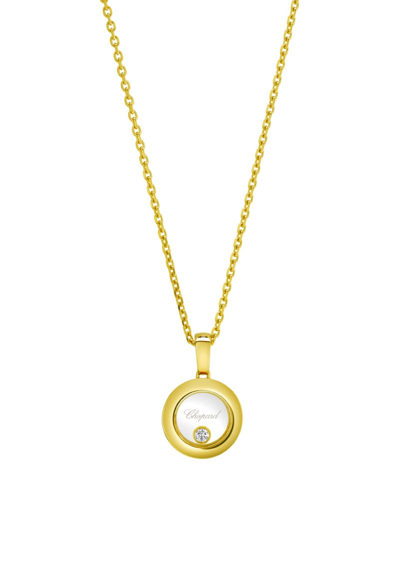 Happy Diamonds Icons Pendant