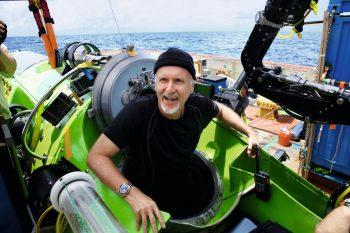 De Rolex Deepsea challenge