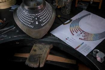 Messika, uitmuntendheid voor diamanten creaties